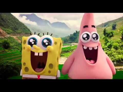 SpongeBob Squarepants/Spongebob pantaloni patrati Intro in limba romana from YouTube · Duration:  42 seconds