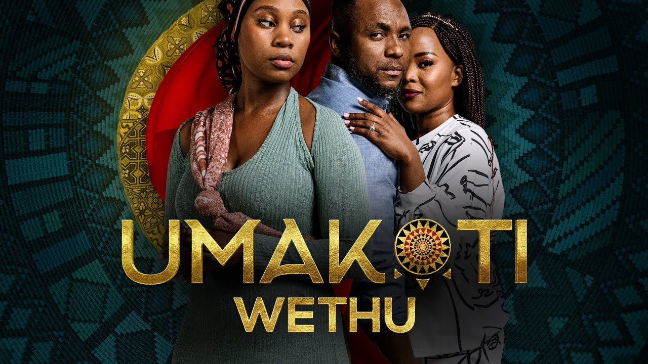 Download Umakoti Wethu | South African movie | First on Showmax