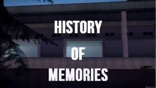 [DM] ARmada ft DragoN ft Scar - History Of Memories