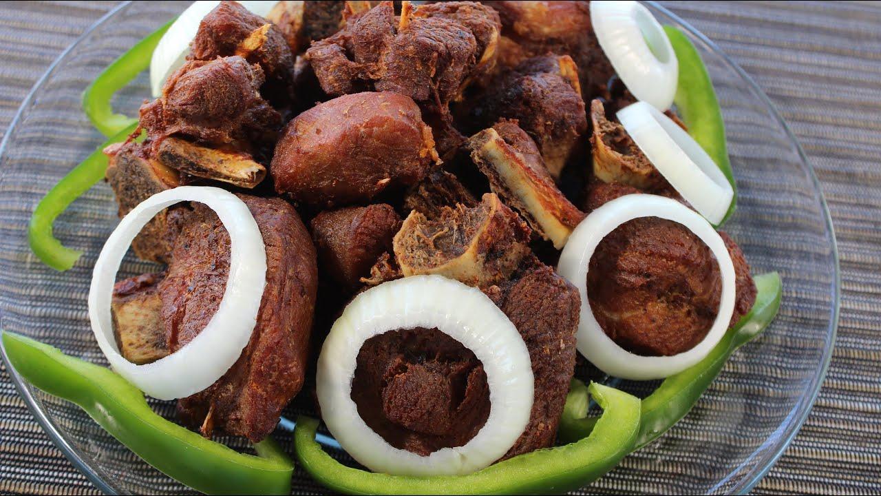 Haitian Fried Turkey Recipe | Doovi