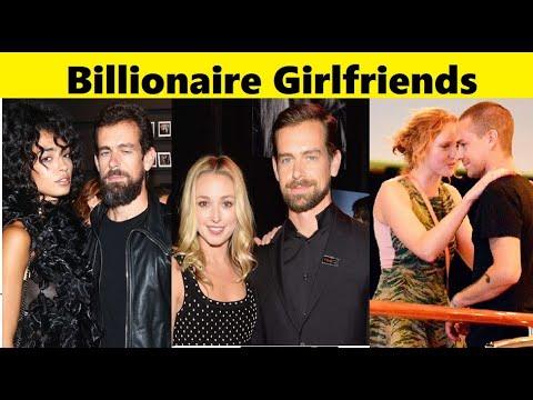Jack Dorsey Dating History Jack Dorsey Girlfriend Wife Youtube