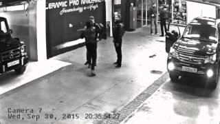 тимати и адам яндиев дерутся на парковке уличная драка rap info com