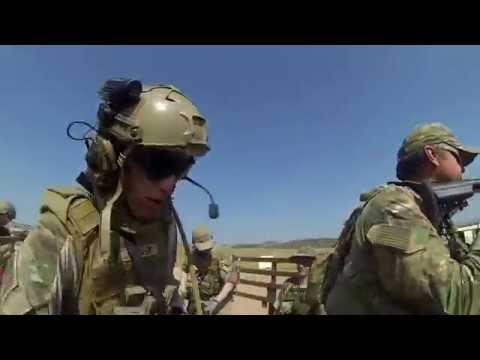 MILSIM WEST: Battle for the Caucasus