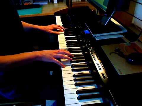 My Neighbor Totoro (となりのトトロ) - Tonari no Totoro (Main Theme) (Piano Cover)