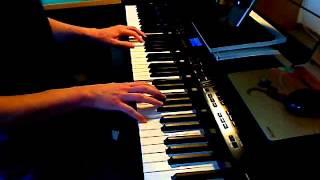 My Neighbor Totoro (となりのトトロ) - Tonari no Totoro (Main Theme) (Piano Cover) となりのトトロ 検索動画 48