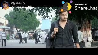 Yedo roju Nuvvastavani short film by love song.....