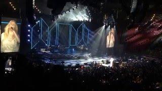 Ellie Goulding sings Prince