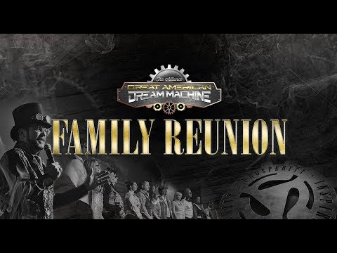 The 2017 Alliance Family Reunion