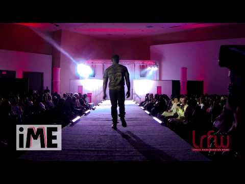 Little Rock Fashion Week 6: iME brand
