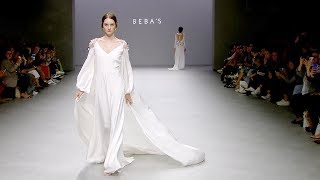 Beba's   Barcelona Bridal Fashion Week 2019   Exclusive