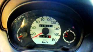 Fiat 600 Seicento Машина на каждый день за 200 euro... краткий обзор