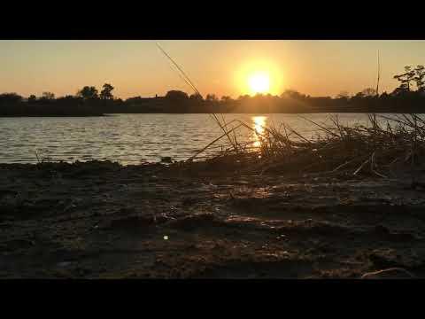 Sun Set Time-lapse (Virginia Beach)