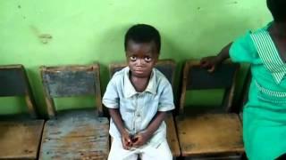 Happy Home Pre-School Ghana (4)
