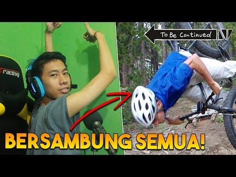 ISI VIDEONYA BERSAMBUNG SEMUAAAA! - To Be Continued Meme