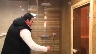 Монтаж теплого пола и канализации | Подключение систем водоснабжения(, 2016-01-13T11:07:25.000Z)