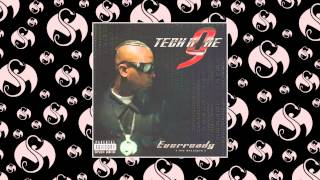 Repeat youtube video Tech N9ne - Come Gangsta