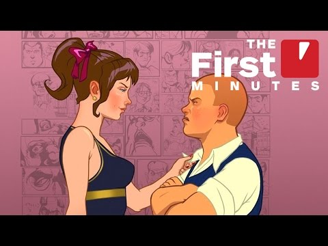 The First 17 Minutes of Bully Anniversary On iPad