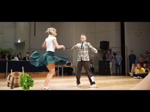 Обалденные песня и танец!!! БАНЮШКА Татьяна Козловская