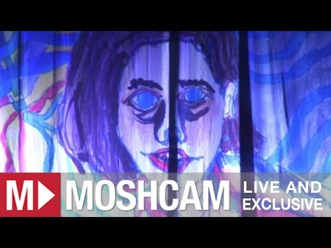 Animal Collective - Leaf House | Live in Sydney | Moshcam