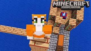 Minecraft: Pocket Edition - I Broke Minecraft! - No Home Challenge
