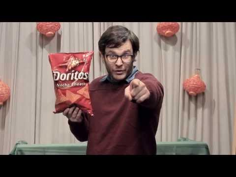 Remember in 2012 when Doritos fucked up and turned this guys commercial down?