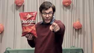 Doritos - Make Your Own -- Crash the Super Bowl 2012 Entry thumbnail