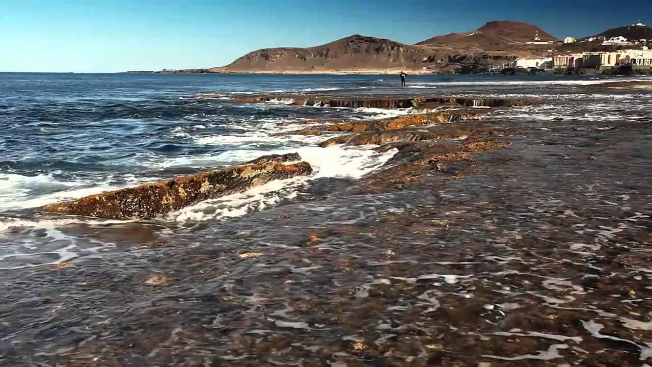 Las Canteras Web Oficial De Turismo De Gran Canaria