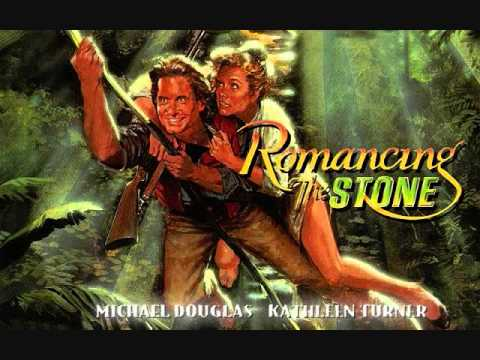 Romancing the Stone ~ Love Theme