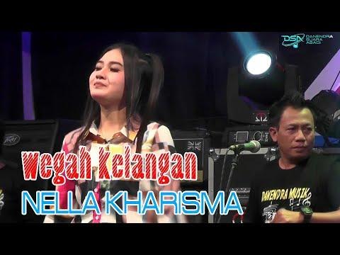 Nella Kharisma - Wegah Kelangan [OFFICIAL]