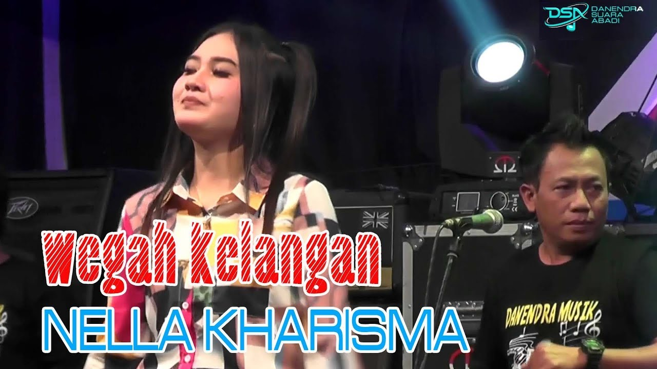 Nella Kharisma - Wegah Kelangan [OFFICIAL] #1
