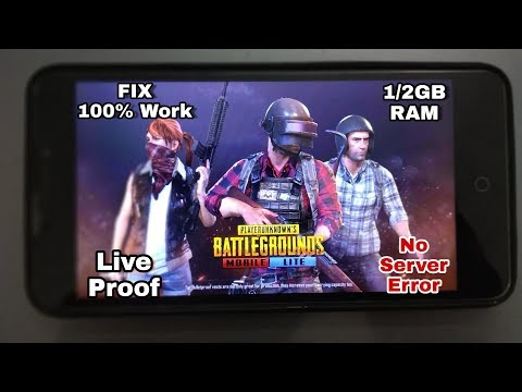 Fix 100% Work | Pubg Mobile Lite | No Click Bait | Live Proof | Full Download Process With Gameplay