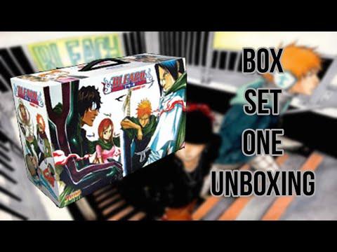 bleach-box-set-1(volumes-1-21)---manga-unboxing