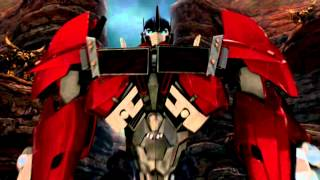 Transformers Prime: One Shall Stand (2010) Official Trailer