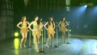 Wonder Girls   Nobody Japanese Ver  Live JYP Nation in Japan 25 NOV 2012