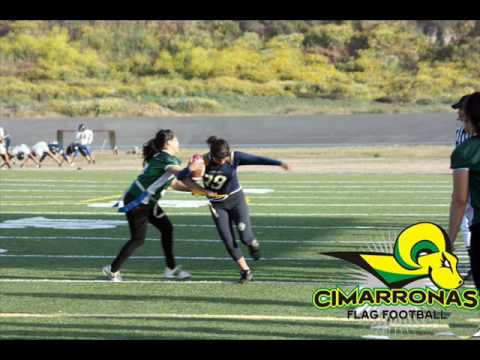 Ensenada flag football