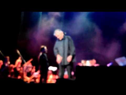 В Ростове-на-Дону выступили легенды мирового рока Дэн Маккаферти, Джон Лаутон и Грэм Боннет