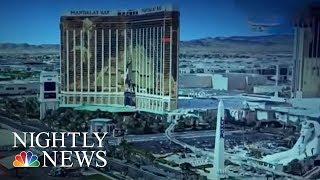 Las Vegas Shooting: At Least 59 Killed, More Than 500 Hurt | NBC Nightly News