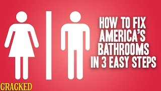 How To Fix America's Bathrooms In 3 Easy Steps