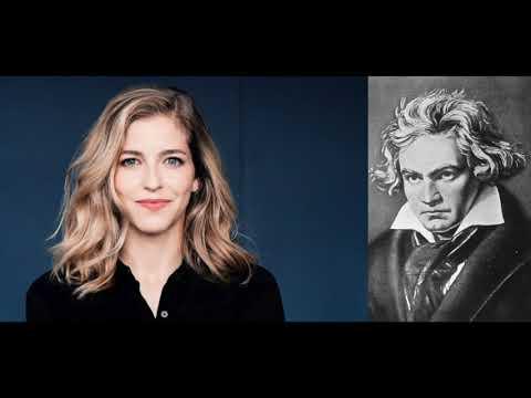 Karina Canellakis conducts Beethoven - Symphony No. 2 (2018)