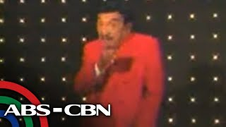 In love with Dolphy: dzMM tribute