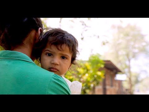 The Happiness of My Home - Compassion International