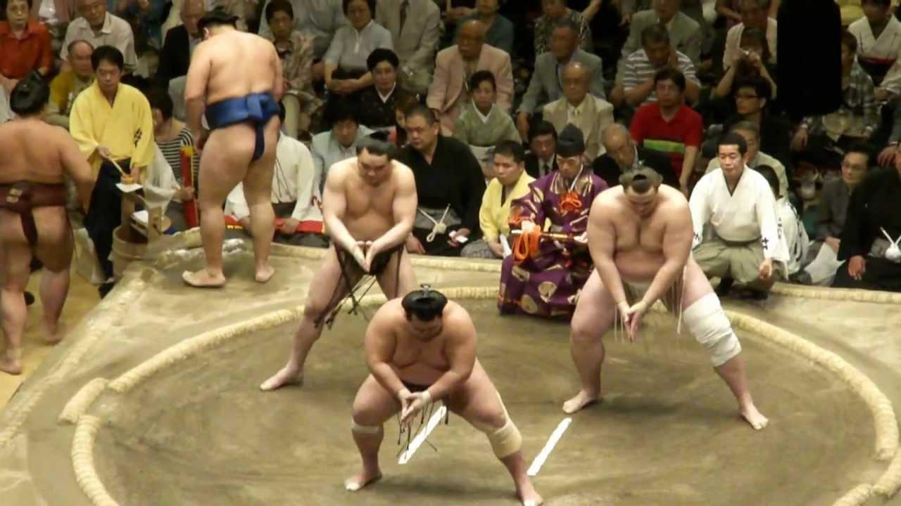 20120520 大相撲5月場所千秋楽こ...