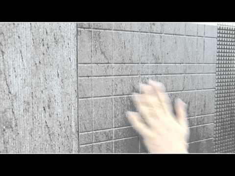 Курс Интерьера: Натуральный камень в ванной комнате