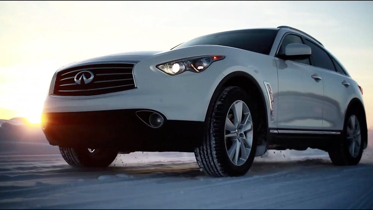 2013 infiniti fx 37 auto review from go auto