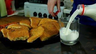 Простой рецепт печенек