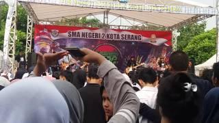 Download Video [LIVE] Ipang - Sahabat Kecil ( SMANDA EXPO 2017) MP3 3GP MP4