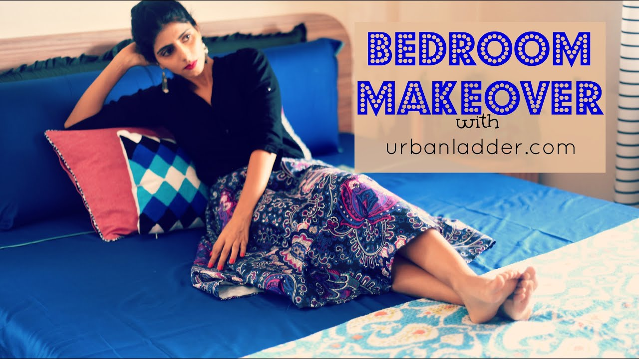 A Bud Bedroom Makeover Indian Room Decor Ideas