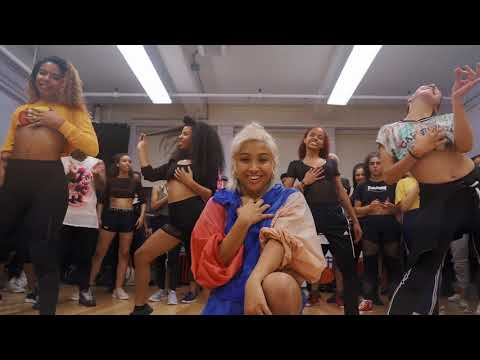 Coco Chanel - Nicki Minaj - Nick Pauley Choreography