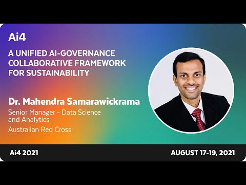 A Unified AI-Governance Collaborative Framework for Sustainability