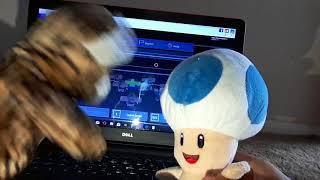SMI: Baby Luigi ROBLOX